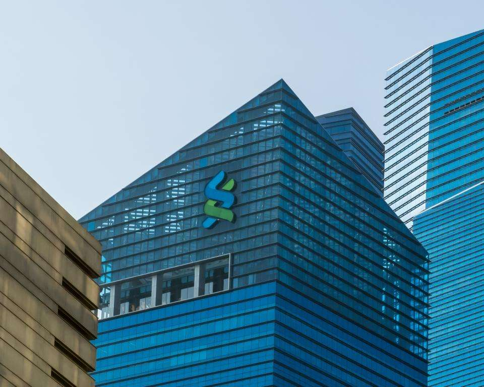 Standard Chartered Private Bank Ushering Digital Transformation in Private Banking