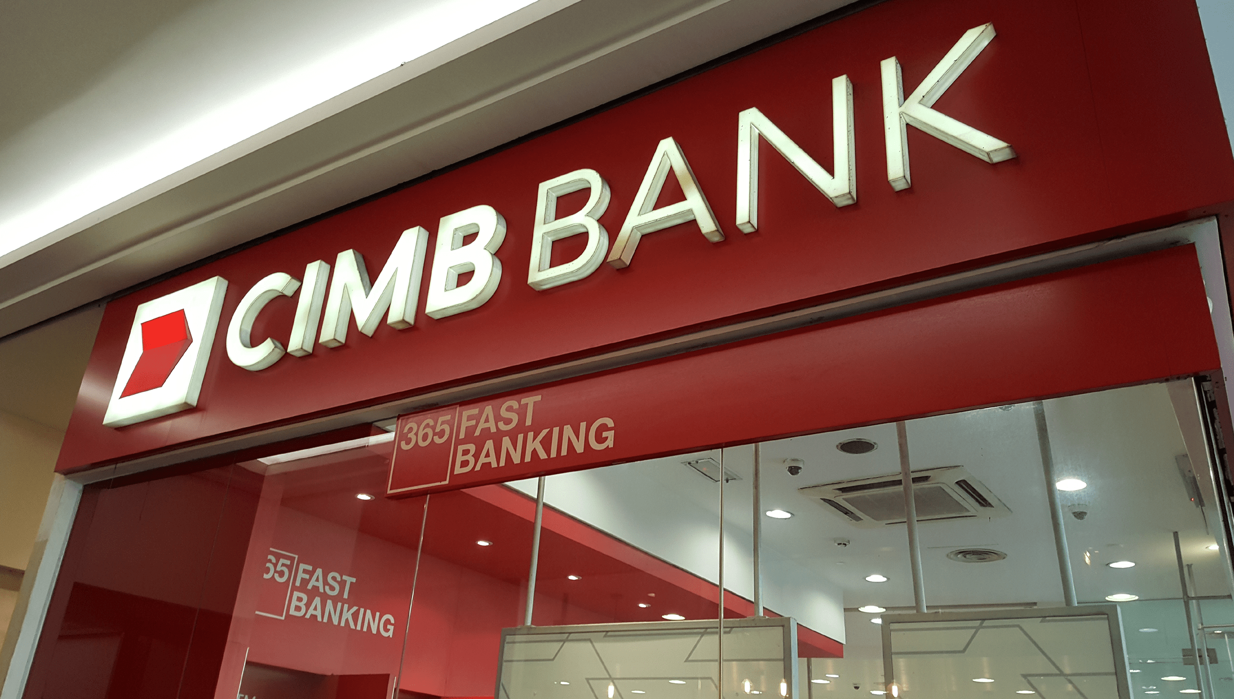 CIMB: Transforming Customer Experience in Support of SMEs