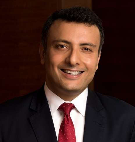 Masroor Batin, CEO Wealth Management - Middle-East & Africa (MEA) at BNP Paribas Wealth Management