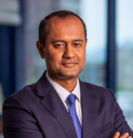 Shehryar Ali, Head of Retail Banking at Bank One Limited, Mauritius